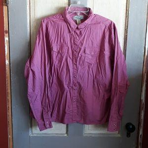 Wrangler Snap Shirt
